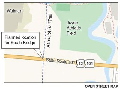 Construction on a new Keene bridge to begin next year | Local News on