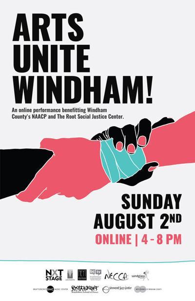 Arts Unite Windham