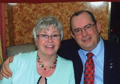 Croteau anniversary