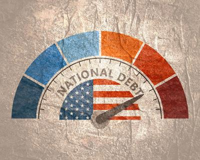 Stimulus Money and the National Debt: Are You Worried?