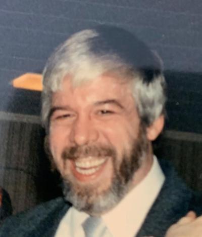 Nicholas J. Romano
