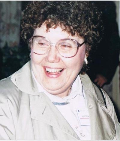 Juanita Ashsah Pollard