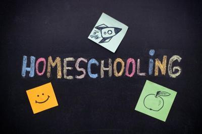 Learning Together: Exploring Homeschooling