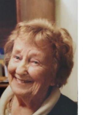 Marguerite M. Sprague