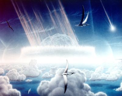 WORLD NEWS SCI-ASTEROID-OCEAN 1 LA