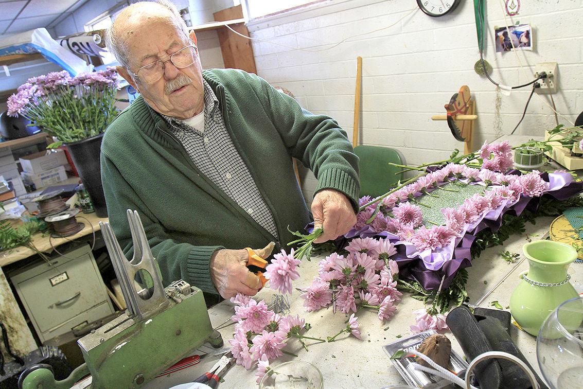 Anderson tthe Florist