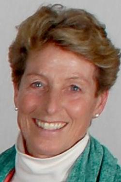 Sue Chollet