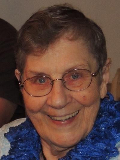 Virginia M. Johnson