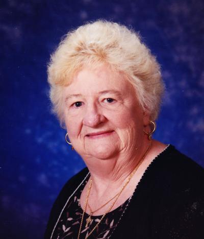 Margaret M. Berg