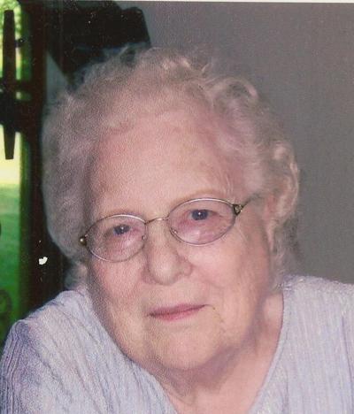 Beverly C. DeVoid