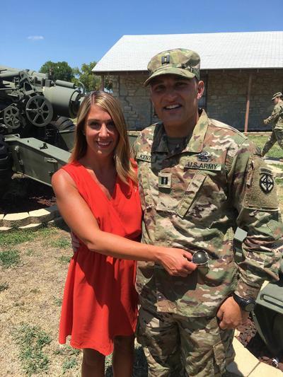 Military News: Samuel Kent