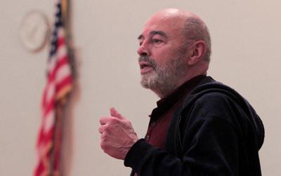 Richmond selectman questions Holocaust death toll, though denies calling it a 'fraud'