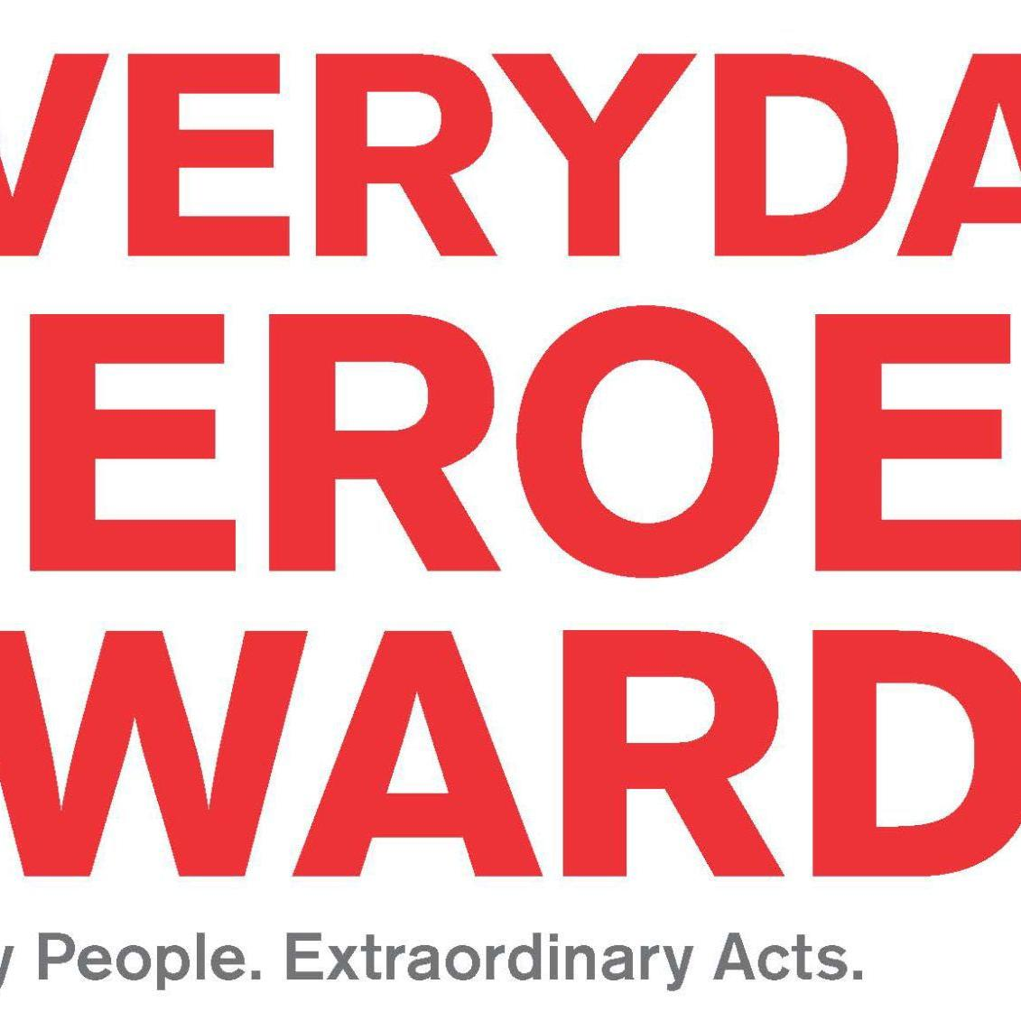 """American Red Cross calls for nominations for """"Everyday Heroes"""" awards"""
