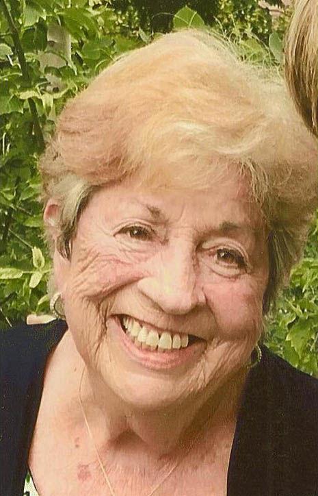 Barbara M. Smyth