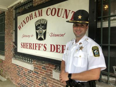 Sheriff Mark Anderson