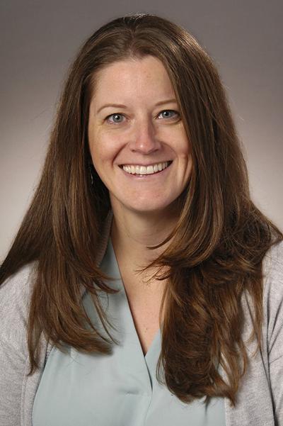Laura Reyor