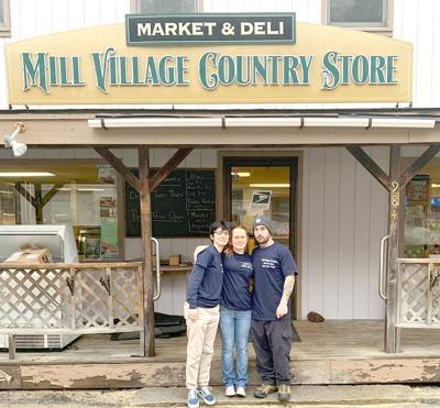 Mill Village Store