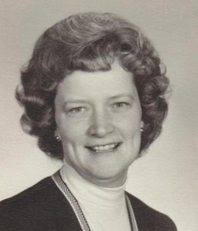 Elaine  Schierioth