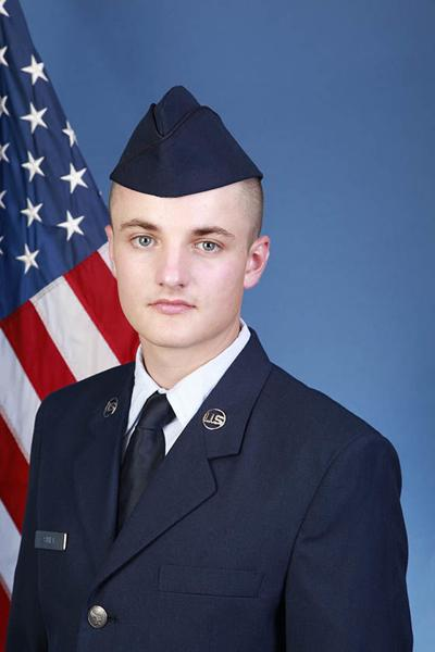 Military News: Evan S. Swift