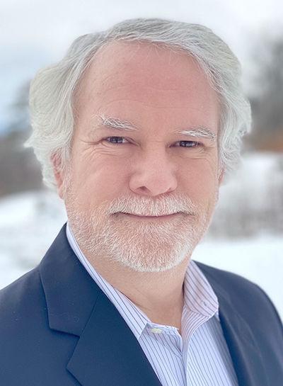Mark Danahy