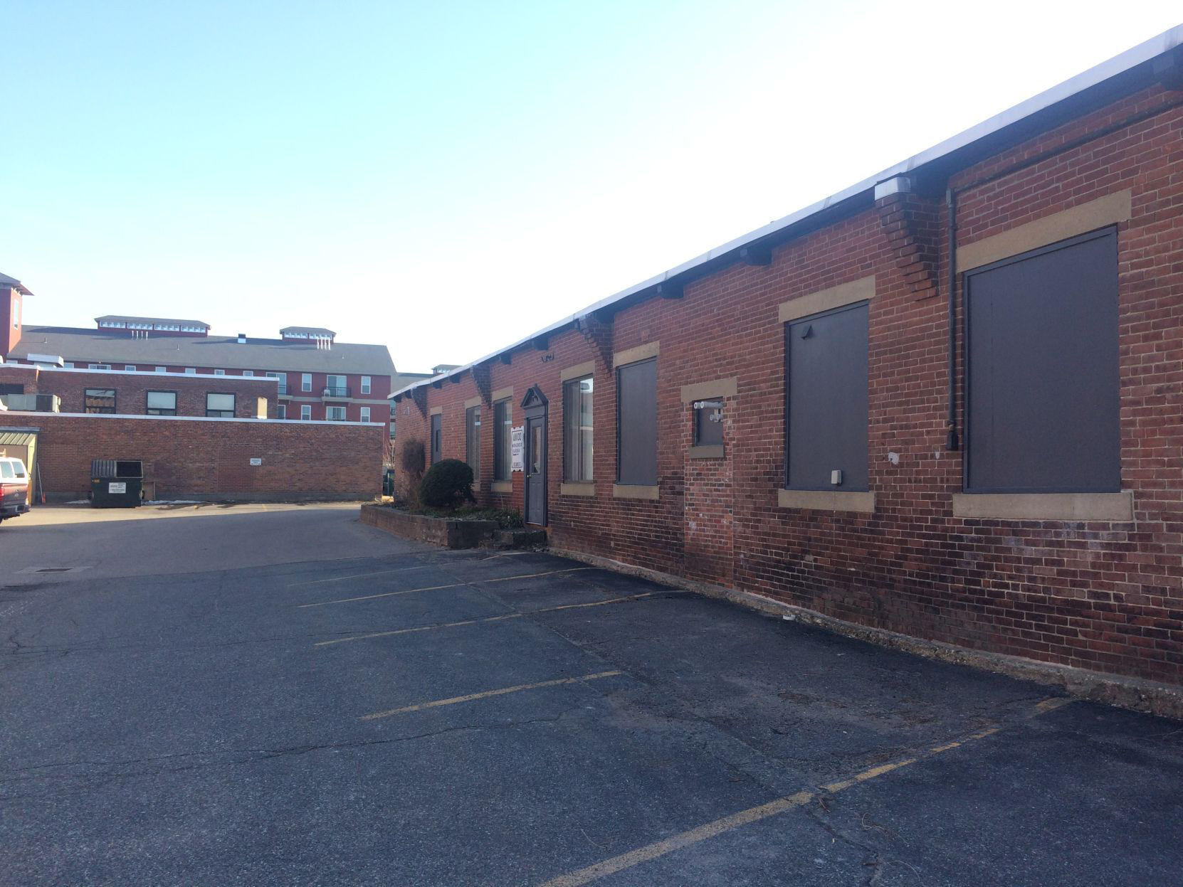 Swanzey methadone clinic pulls site plans for Keene property
