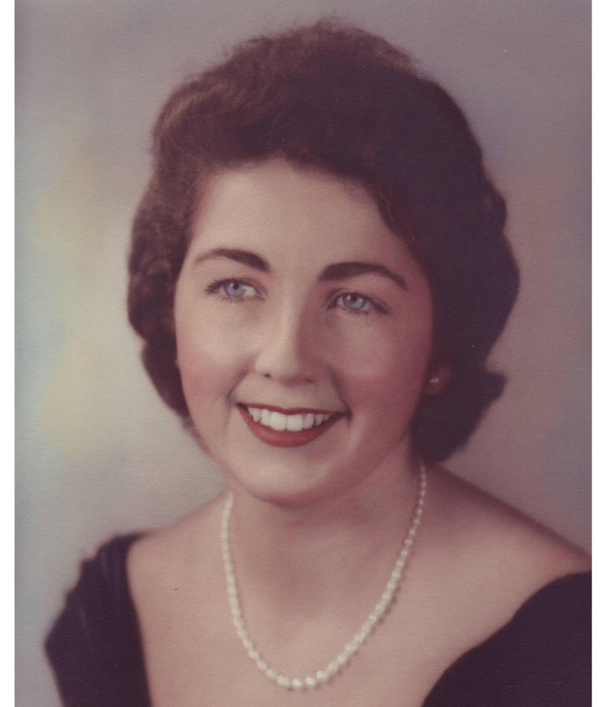 Elizabeth B. Dearani