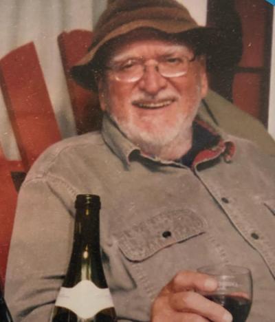 Charles Allyson DeGrandpre