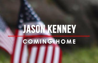 VIDEO: Jason Kenney: Coming Home