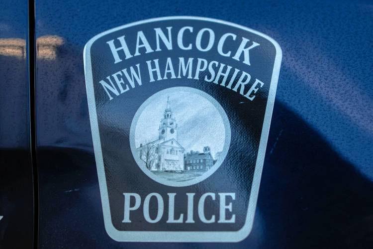 Hancock police