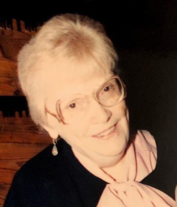 Gertrude E. Szymcik