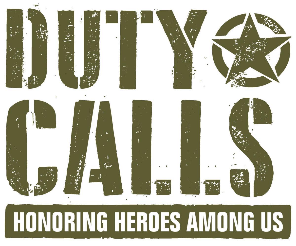 Duty Calls logo