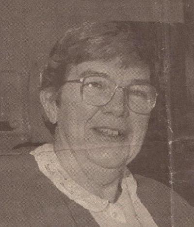 Mary D. Cobb