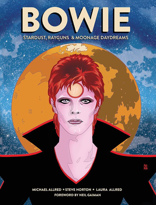 'Bowie'