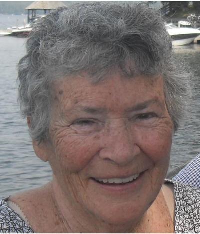 Arlene C Hayes