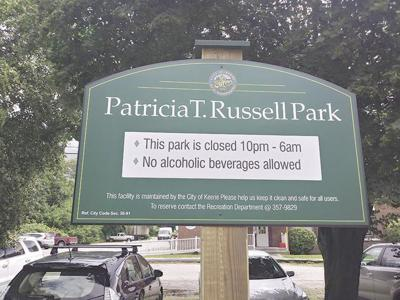 Patricia T. Russell Park
