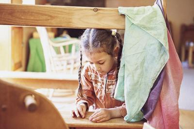 Children's Capabilities Grow at Monadnock Waldorf School