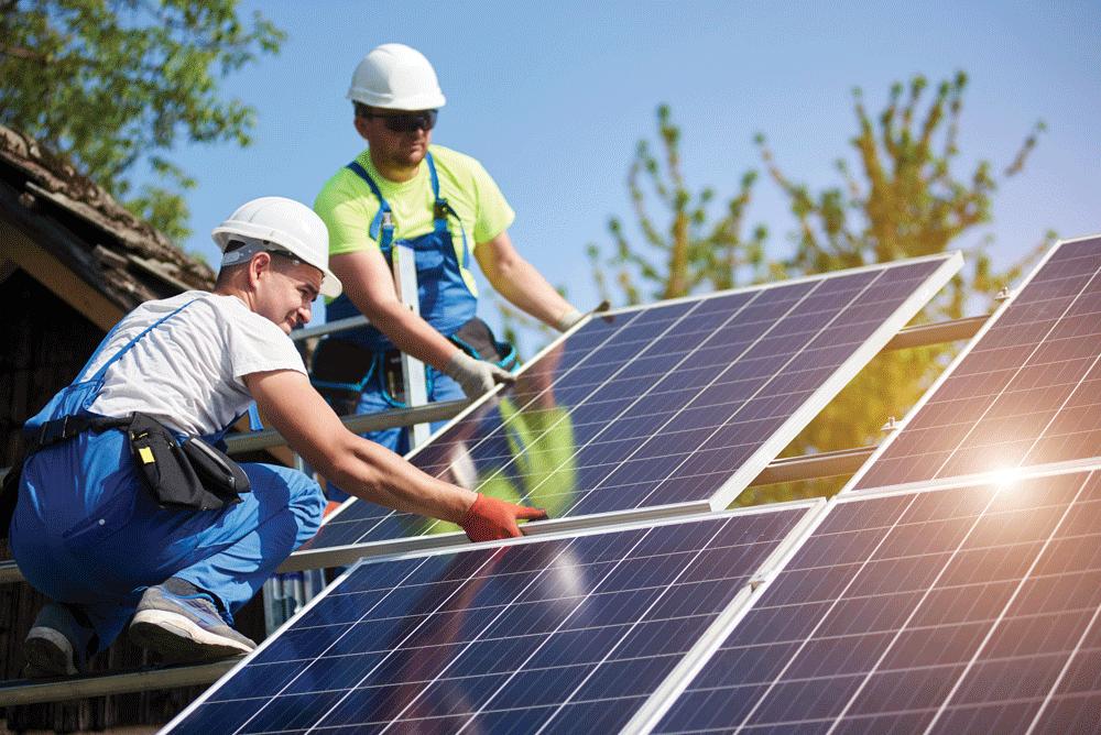 Peterborough Looks Toward Renewable Future