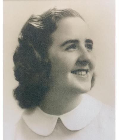 Ruth Eleanor Bocko