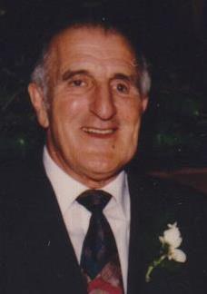 Dr. Arthur J. Bosa