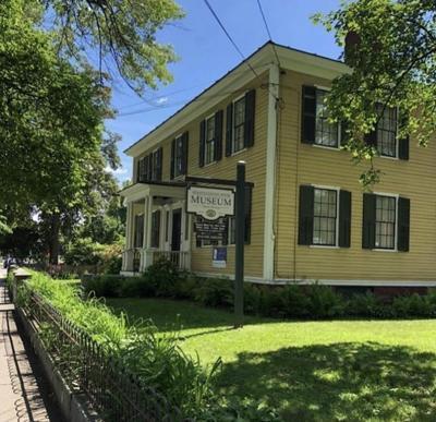 Horatio Colony House Museum