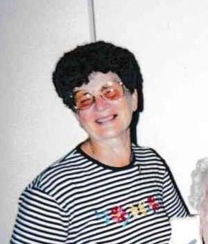 Helen M. Dubruiel