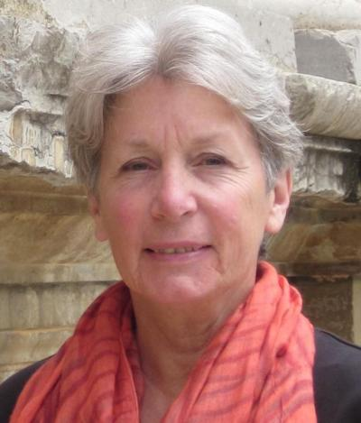 Marcia Leversee