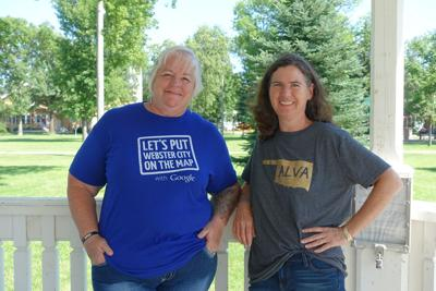 Main Street: Deb Brown Wants You to Save Your Town - Starting Now