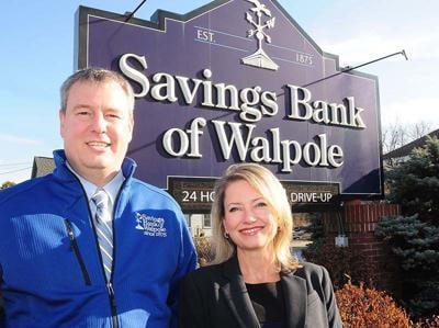 Savings Bank of Walpole Keene