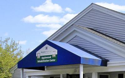 Applewood Rehabilitation Center