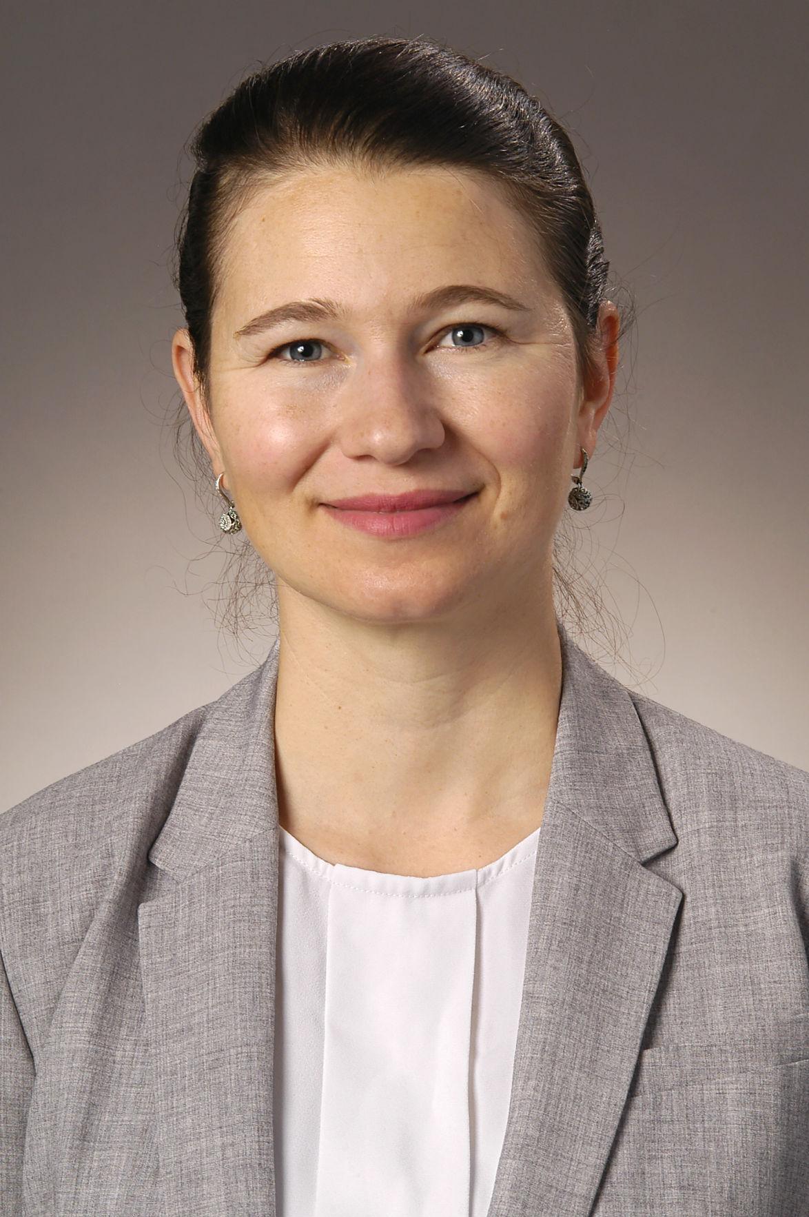 Anya Turetsky