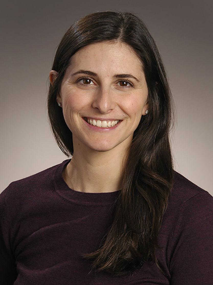 Samantha Maughan
