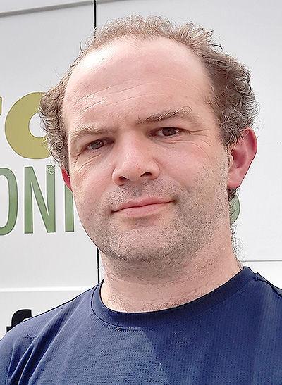 Raymond Johnston