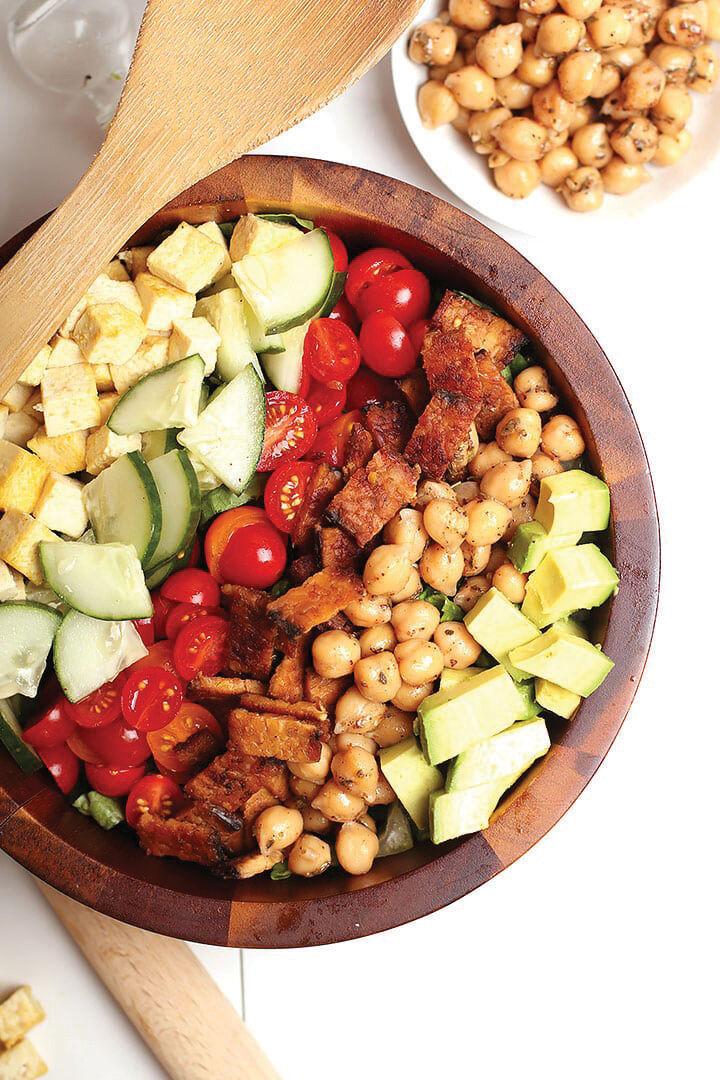 Vegan Options for Summer Grilling