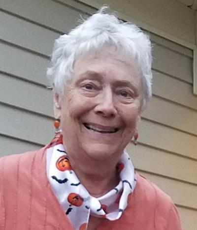 Elsie  Robertson